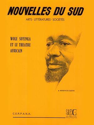 Téléchargez le livre :  Wolé Soyinka et le théâtre Africain