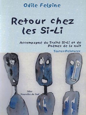 Téléchargez le livre :  Retour chez les Si-Li
