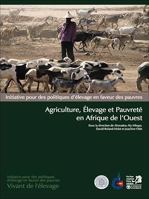 Téléchargez le livre :  Agriculture, élevage & pauvreté en Afrique de l'ouest