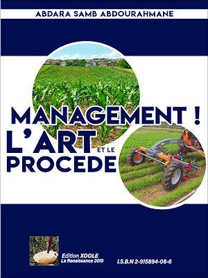 Téléchargez le livre :  Management! L'art et le procédé