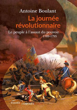 Téléchargez le livre :  La journée révolutionnaire