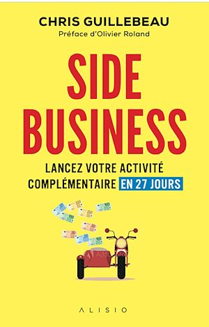 Téléchargez le livre :  Side Business
