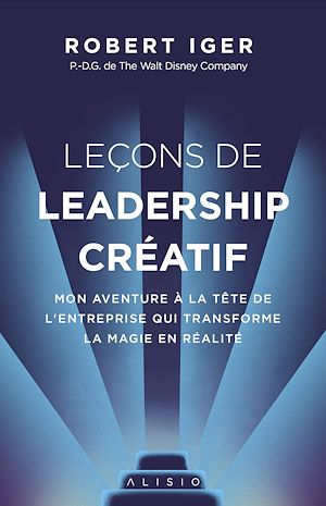 Téléchargez le livre :  Leçons de leadership créatif