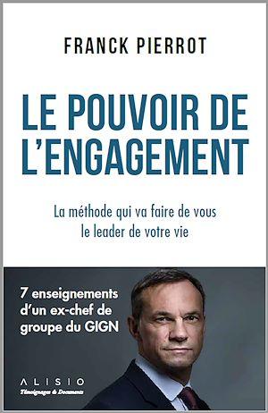 Téléchargez le livre :  Le pouvoir de l'engagement