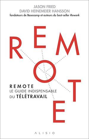 Téléchargez le livre :  Remote
