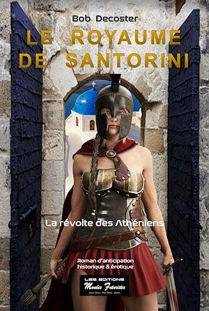 Téléchargez le livre :  Le royaume de Santorini