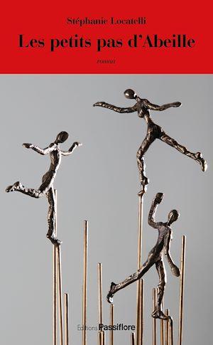 Téléchargez le livre :  Les petits pas d'Abeille