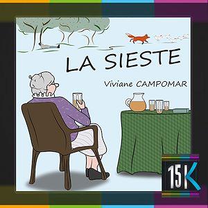 Téléchargez le livre :  La sieste