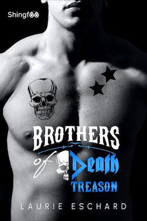 Téléchargez le livre :  Brothers of Death - Treason