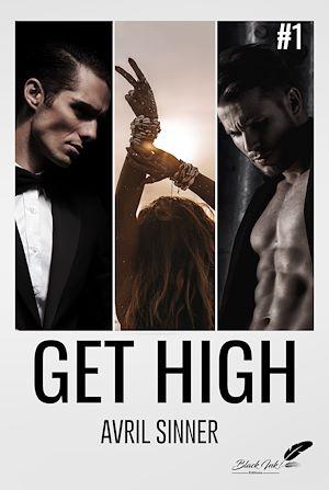 Téléchargez le livre :  Get high, tome 1