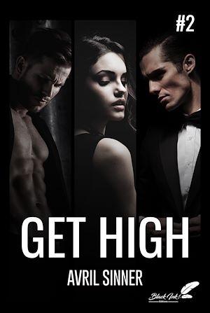 Téléchargez le livre :  Get high, tome 2