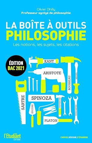 Téléchargez le livre :  Philosophie - La boîte à outils
