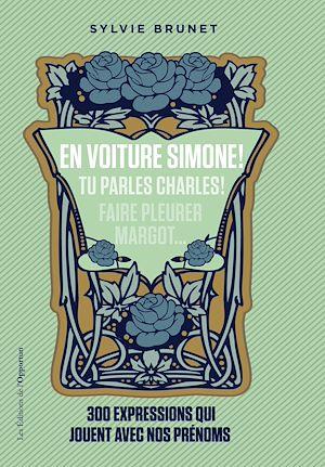 Téléchargez le livre :  En voiture Simone ! Tu parles Charles ! Faire pleurer Margot... - 300 expressions qui jouent avec no