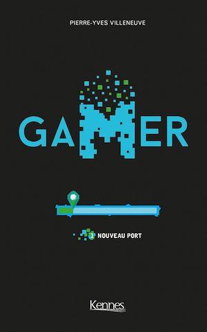 Gamer T01 - offre découverte | Villeneuve, Pierre-Yves