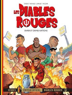 Téléchargez le livre :  Les Diables Rouges T07
