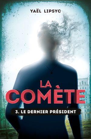Téléchargez le livre :  La Comète T03