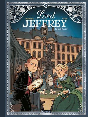 Téléchargez le livre :  Lord Jeffrey T02
