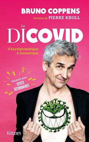 Téléchargez le livre :  Le Dicovid