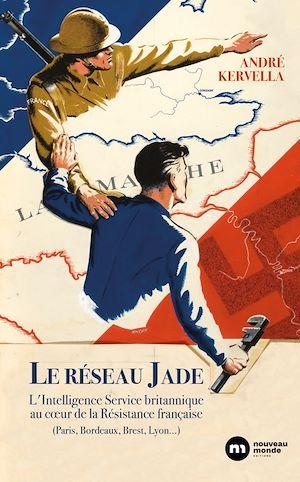 Téléchargez le livre :  Le réseau Jade