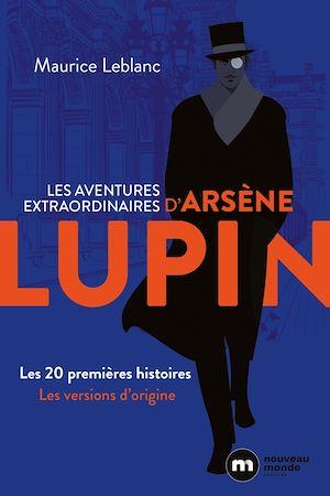 Téléchargez le livre :  Les aventures extraordinaires d'Arsène Lupin