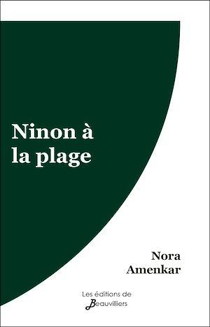 Téléchargez le livre :  Ninon à la plage