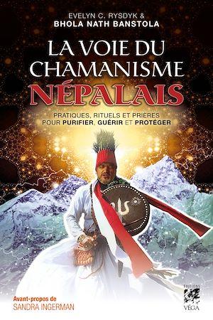 Téléchargez le livre :  La voie du chamanisme népalais