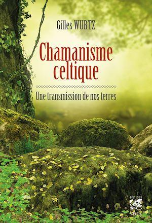 Téléchargez le livre :  Chamnisme celtique - Une transmission de nos terres