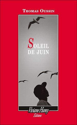 Téléchargez le livre :  Soleil de Juin