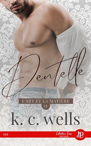 Téléchargez le livre :  Dentelle