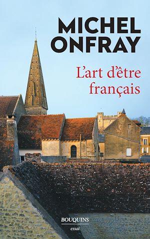 Téléchargez le livre :  L'Art d'être français