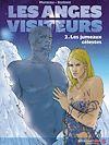 Téléchargez le livre numérique:  Les Anges visiteurs T02