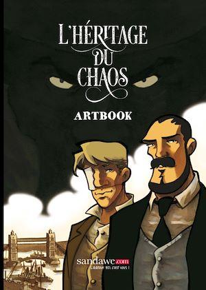 Téléchargez le livre :  Art Book Héritage du Chaos