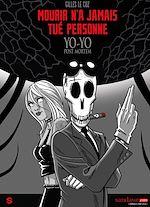 Télécharger le livre :  Yo-Yo post-mortem T02