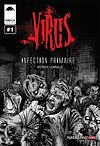 Téléchargez le livre numérique:  Virus T01