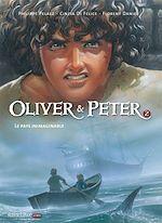 Télécharger le livre :  Oliver & Peter T02