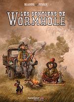 Télécharger le livre :  Les sentiers de Wormhole T01