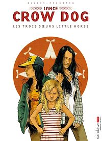 Télécharger le livre : Lance Crow Dog T07