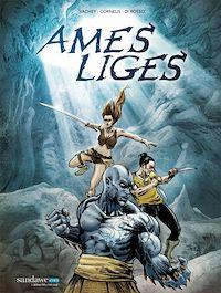 Télécharger le livre : Les Ames-Liges