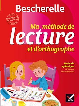 Téléchargez le livre :  Bescherelle Méthode de lecture