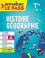Télécharger le livre :  Histoire-géo Tle L ES S