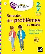 Télécharger le livre :  Mini Chouette Résoudre des problèmes de maths 6e/ 5e
