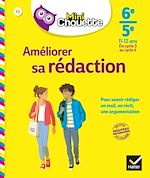 Télécharger le livre :  Mini Chouette Améliorer sa rédaction 6e/ 5e