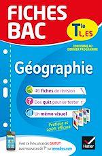 Télécharger le livre :  Fiches bac Géographie Tle L, ES