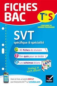 Télécharger le livre : Fiches bac SVT Tle S (spécifique & spécialité)