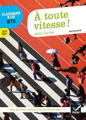 Téléchargez le livre :  À toute vitesse ! Français BTS
