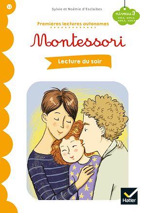 Téléchargez le livre :  Lecture du soir - Premières lectures autonomes Montessori