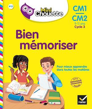 Téléchargez le livre :  Bien mémoriser CM1-CM2