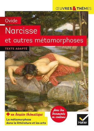 Téléchargez le livre :  Narcisse et autres métamorphoses