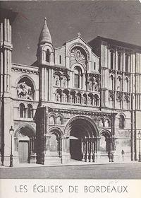 Télécharger le livre : Les églises de Bordeaux