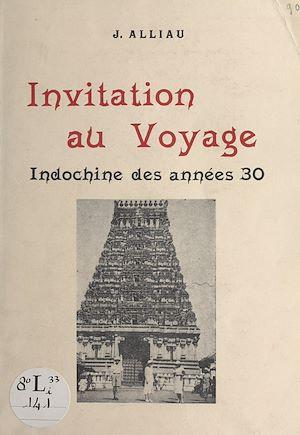 Téléchargez le livre :  Invitation au voyage